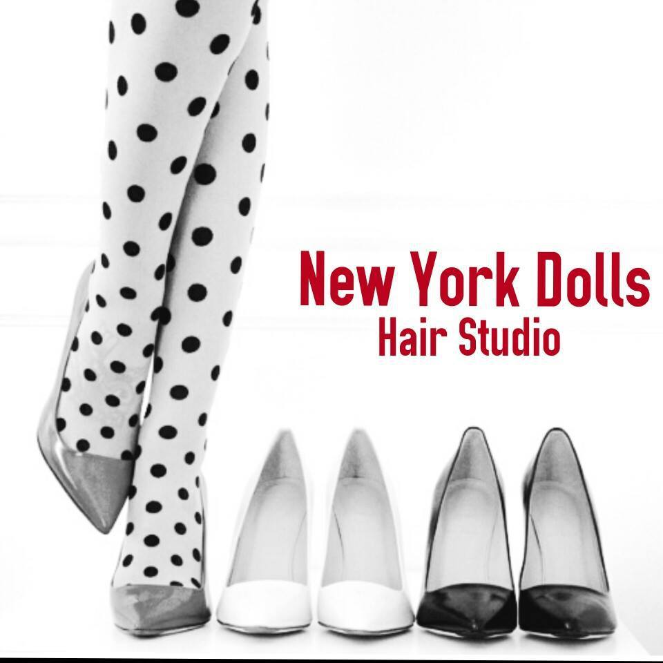 NEW YORK DOLLS HAIR AND BEAUTY STUDIO