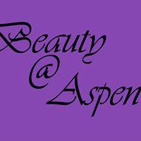 BEAUTY AT ASPEN
