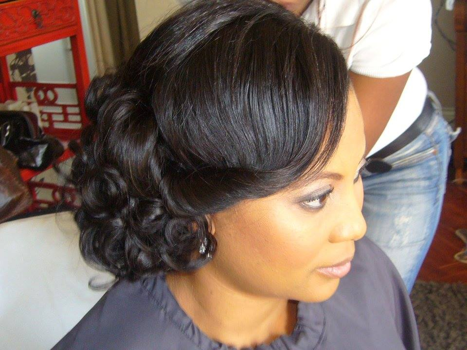 Urembo Concepts Hair and Beauty Salon