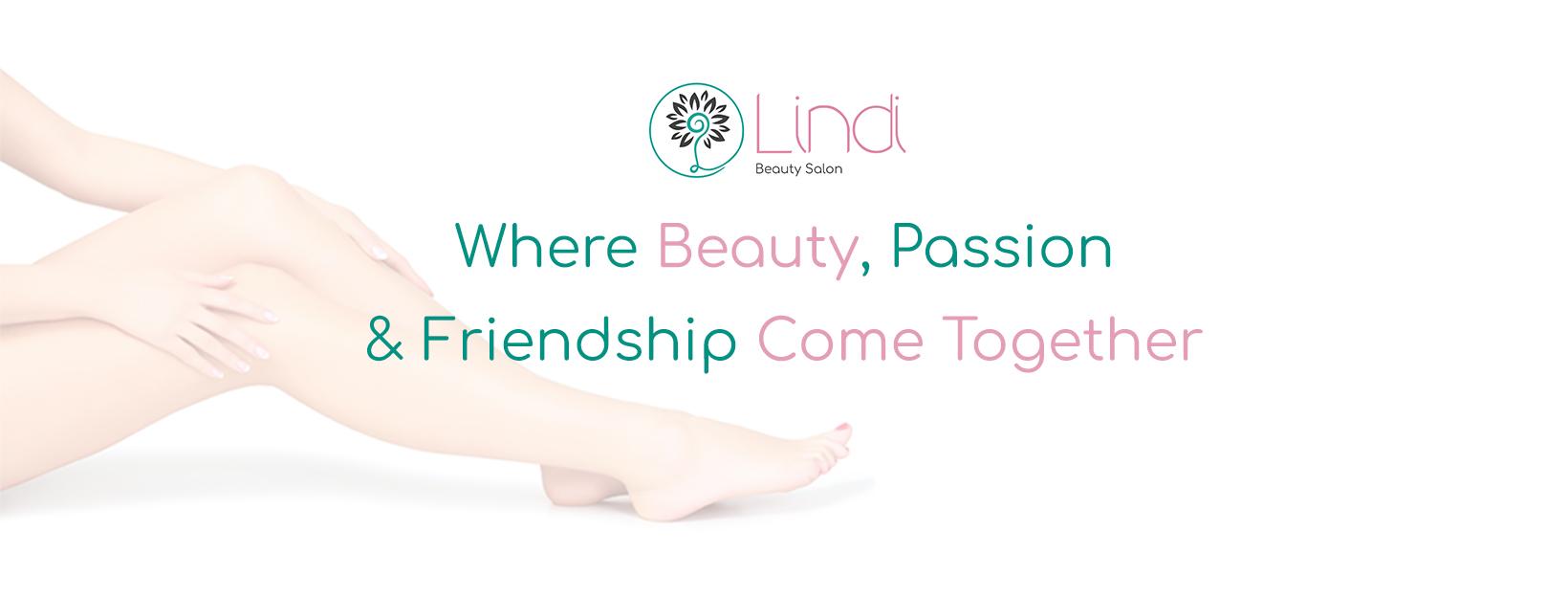 Lindi Beauty Salon In Lynnwood Glen Pretoria