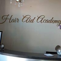 HAIR AID ACADEMY