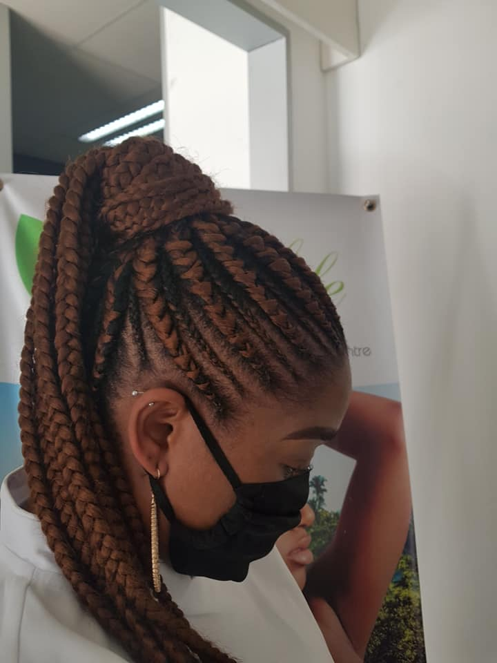 Choose Life hair and Beauty