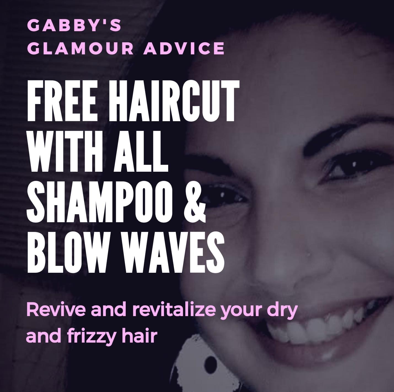 Gabby's Glamour Parlour