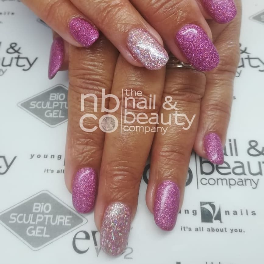The Nail & Beauty Company