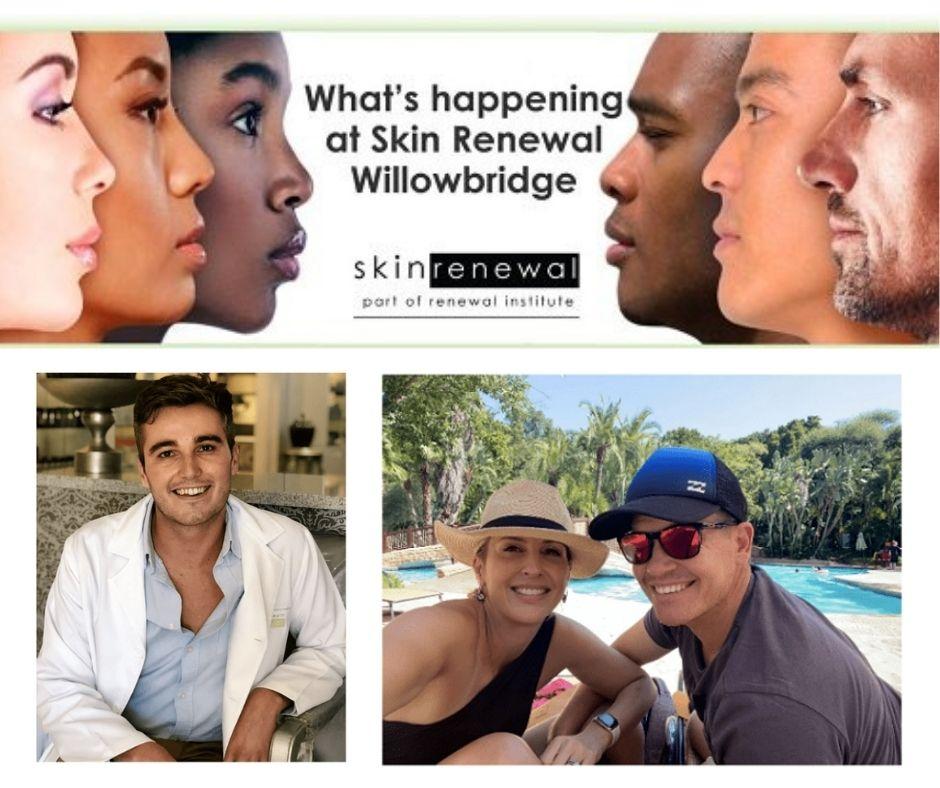 Skin Renewal Willowbridge