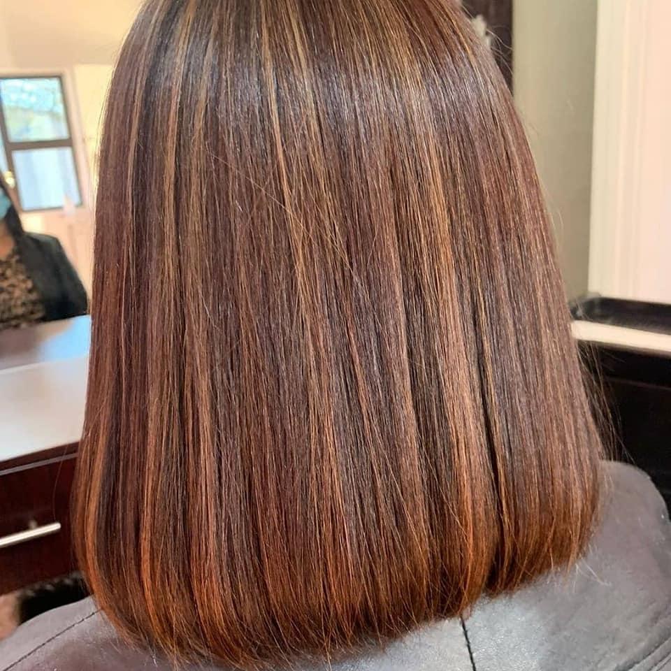 Glow Hair & Beauty Salon