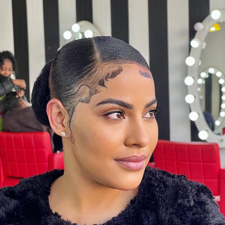 Mamello Makha Exotic Beauty Salon