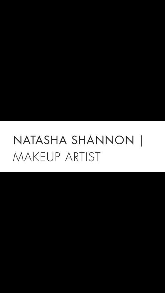 NATASHA SHANNON