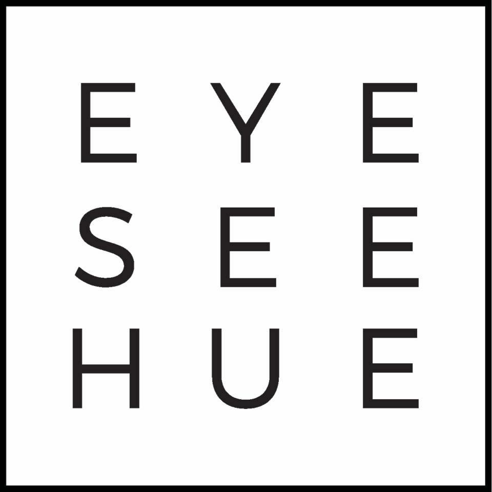 Eye See Hue by Andrea