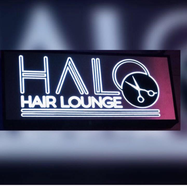 HALO HAIR LOUNGE