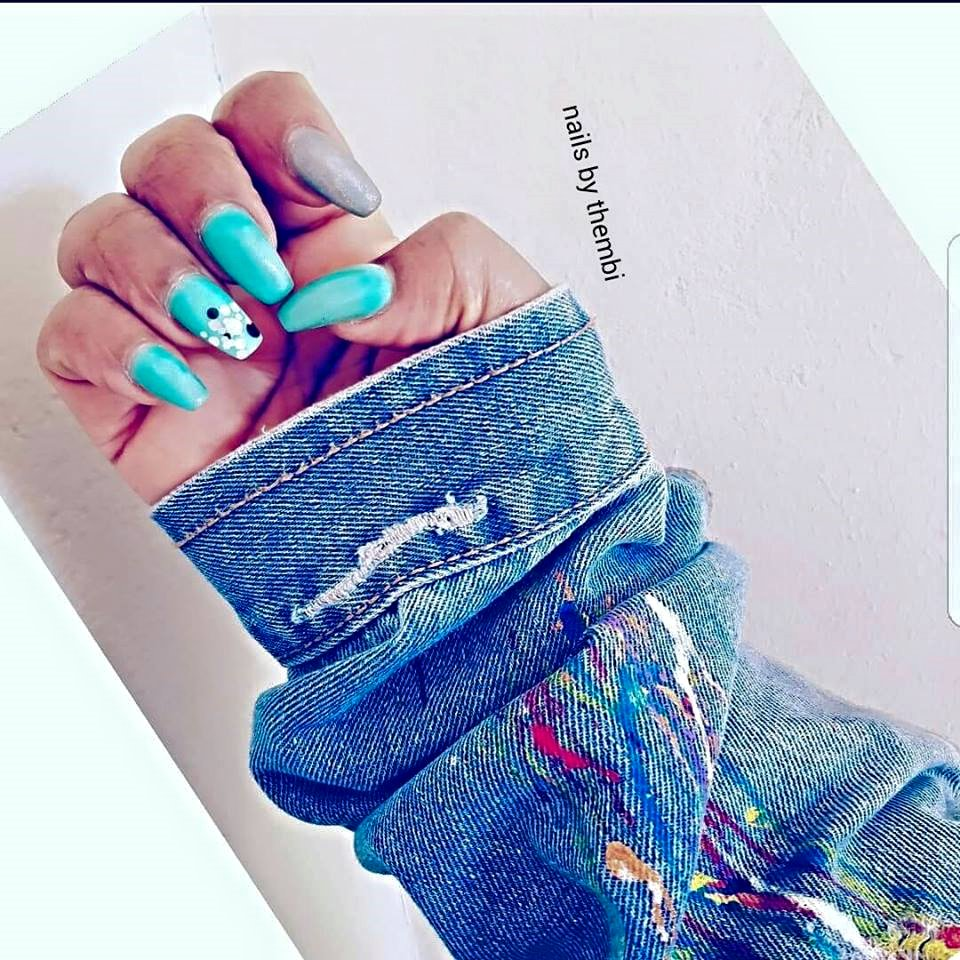 NAILS BY THEMBI