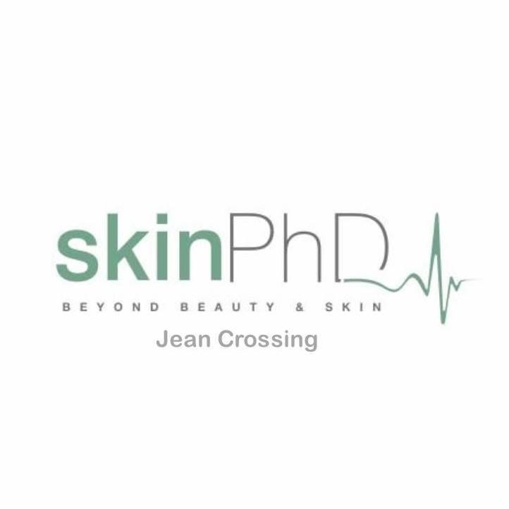 SkinPhD – Jean Crossing