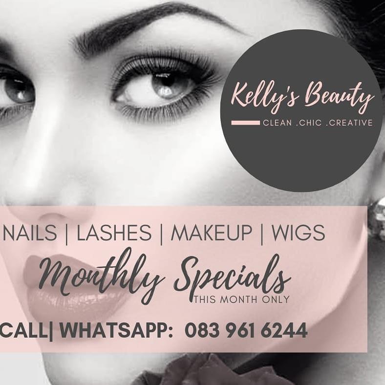Kellys Beauty
