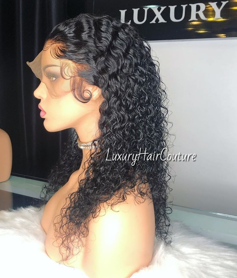 Luxury Hair Couture
