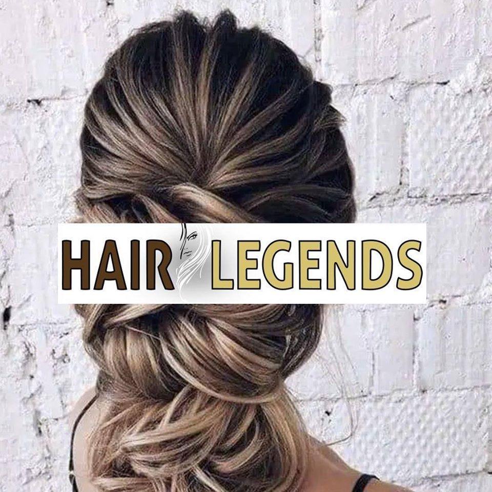 HAIR LEGENDS