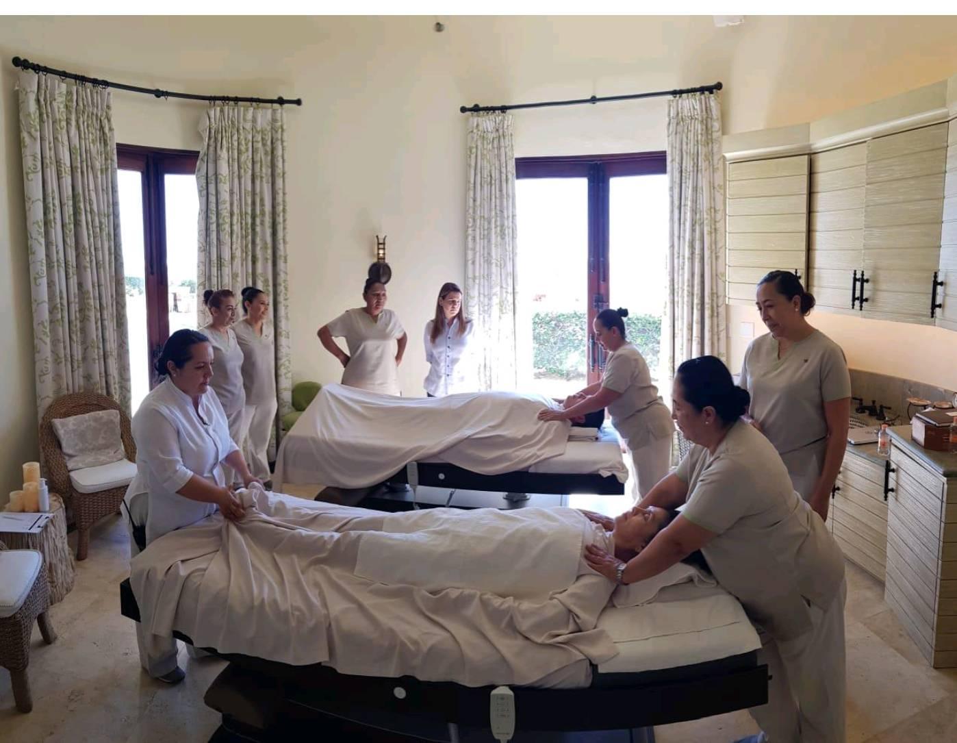 Masie Thai Massage Spa