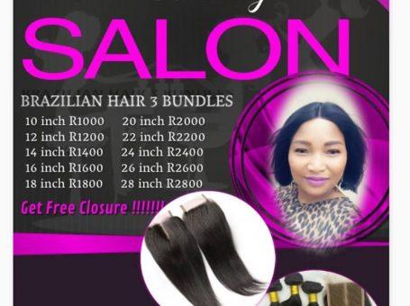 Glam diva hair & beauty