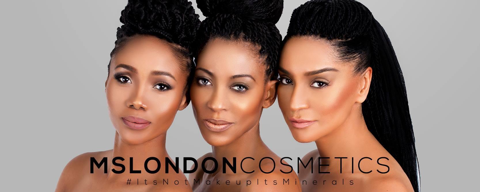 Miss Salon London Beauty Shop