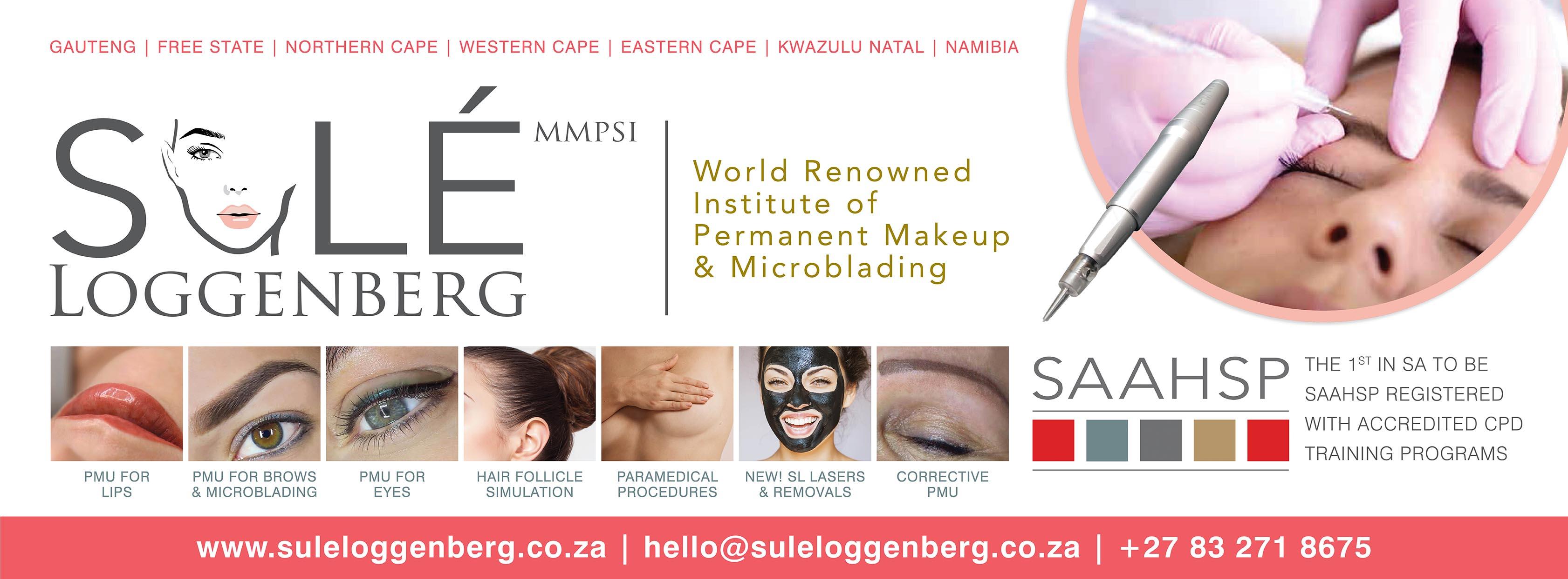 Sulé Loggenberg Academy & Clinic