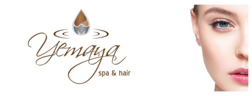 Yemaya Spa, Hair and Nail Salons