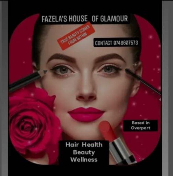 Fazela's House of Glamour