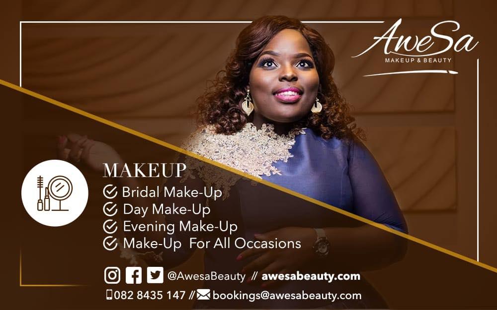 AweSa Makeup & Beauty