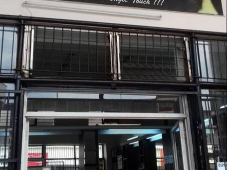 Freshwood Unisex Salon in Pretoria