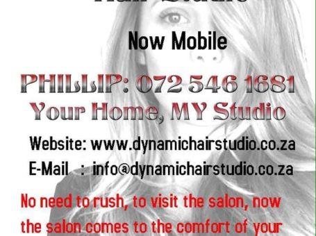Dynamic Hair Studio