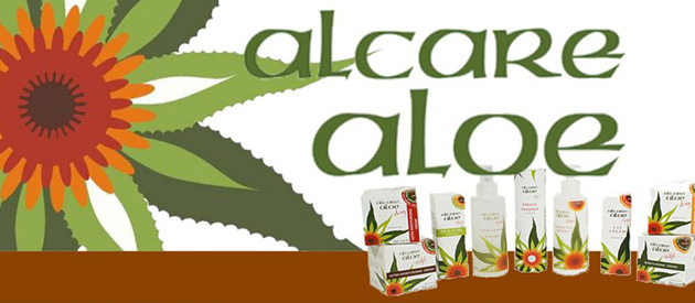 HOUSE OF ALOES